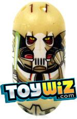 Mighty Beanz Star Wars Single Bean #25 General Grievous