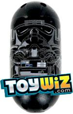 Mighty Beanz Star Wars Single Bean #26 TIE Pilot