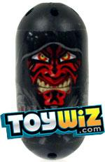 Mighty Beanz Star Wars Single Bean #32 Darth Maul