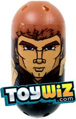 Mighty Beanz Star Wars Single Bean #33 Anakin Skywalker [Jedi]