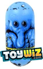 Mighty Beanz Star Wars Single Bean #46 Max Rebo