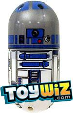 Mighty Beanz Star Wars Single Bean #5 R2-D2