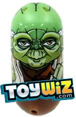 Mighty Beanz Star Wars Single Bean #7 Yoda