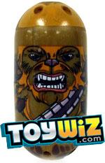 Mighty Beanz Star Wars Single Bean #8 Chewbacca