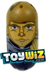 Mighty Beanz Star Wars Exclusive Single Bean #81 Luke Skywalker [Lightsaber] BLOWOUT SALE!