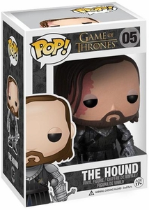 Funko POP! Game Of Thrones Vinyl Figure The Hound