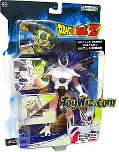 Dragonball Z Series 18 Action Figure Frieza 2nd Form