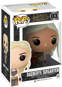 Funko POP! Game Of Thrones Vinyl Figure Daenerys Targaryen