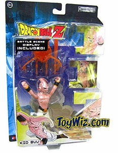 Dragonball Z Series 18 Action Figure Kid Buu