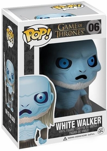 Funko POP! Game Of Thrones Vinyl Figure White Walker
