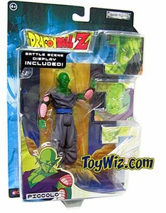 Dragon Ball Z Series 18 Action Figure Piccolo