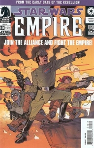 Comic Books Star Wars Empire #10