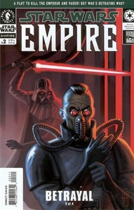 Comic Books Star Wars Empire #2