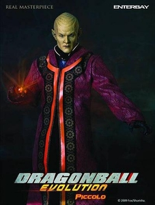 Enterbay Dragonball Evolution Movie 12 Inch Action Figure Lord Piccolo