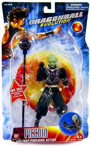 Dragonball Evolution Movie 6 Inch Action Figure Piccolo