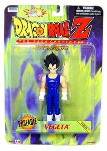 Dragonball Z Irwin Series 5 Action Figure Vegeta