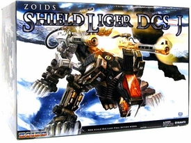 Zoids Yamato 18 Inch Diecast Action Figure Shield Liger