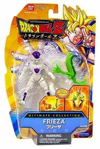 Dragonball Z Ultimate Collection 4 Inch Figure Frieza [Shenron Dragon Arms!]