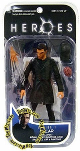 Heroes Mezco Toyz Series 1 Action Figure Sylar