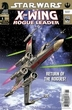 Star Wars X-Wing Rogue Leader