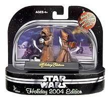 Star Wars OTC Exclusive Holiday 2004 Edition Jawas