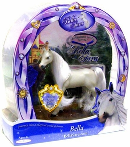 Bella Sara Horses 5 Inch Action Figure Bella