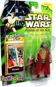 Star Wars Power Of The Jedi Ketwol