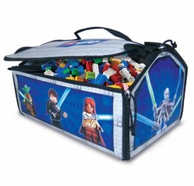 LEGO Star Wars Zipbin Battle Bridge Carry Case Playmat