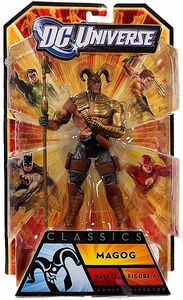 DC Universe Classics Series 19 Action Figure Magog [Build S.T.R.I.P.E Figure]