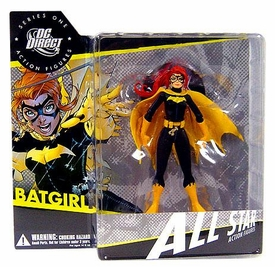DC Direct All Star Series 1 Action Figure Batgirl