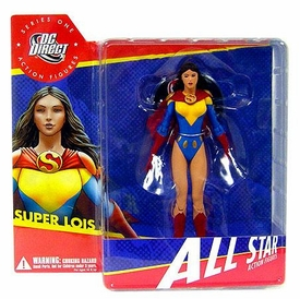DC Direct All Star Series 1 Action Figure Super Lois