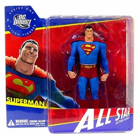 DC Direct All Star Series 1 Action Figure Superman