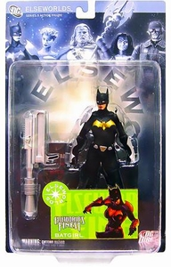 DC Direct Elseworlds Series 3 Action Figure World's Finest Batgirl