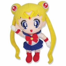 Sailor Moon 8 Inch Plush Toy Sailor Moon [Usagi Tsukino]