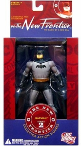DC Direct JLA New Frontier Series 2 Action Figure Batman