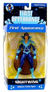 DC Direct 1st First Appearance Series 3 Action Figure Nightwing