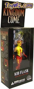 DC Direct Kingdom Come Series 2 Action Figure Kid Flash
