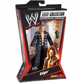 Mattel WWE Wrestling Elite Series 1 Action Figure Edge