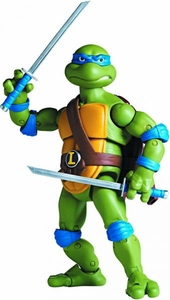 Teenage Mutant Ninja Turtles Classics Retro LOOSE Action Figure Leonardo