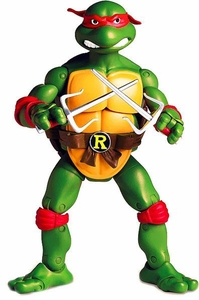 Teenage Mutant Ninja Turtles Classics Loose Retro Action Figure Raphael