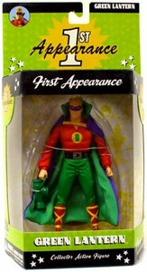 DC Direct 1st First Appearance Series 2 Action Figure Green Lantern