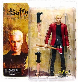 Buffy the Vampire Slayer Exclusive Action Figure