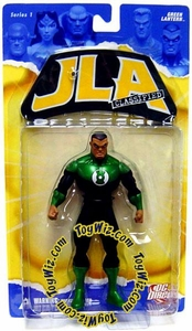 DC Direct JLA Classified Series 1 Action Figure Green Lantern
