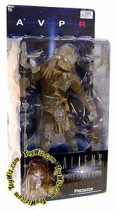 Alien VS. Predator: Requiem NECA Action Figure Series 3 Stealth Predator