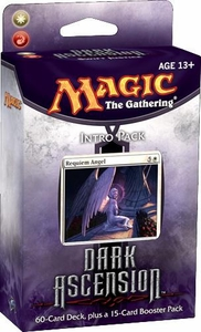 Magic the Gathering Dark Ascension Theme Deck Intro Pack Swift Justice