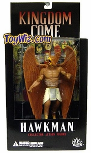 DC Direct Kingdom Come Series 1 Action Figure Hawkman