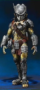 Alien VS. Predator Requiem Bandai S.H. Monsterarts Action Figure Wolf Predator Pre-Order ships March