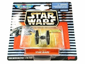 Star Wars Micro Machines Die-Cast TIE Fighter