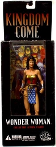 DC Direct Kingdom Come Series 1 Action Figure Wonder Woman