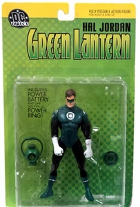 DC Direct Green Lantern Corps Action Figure Hal Jordan